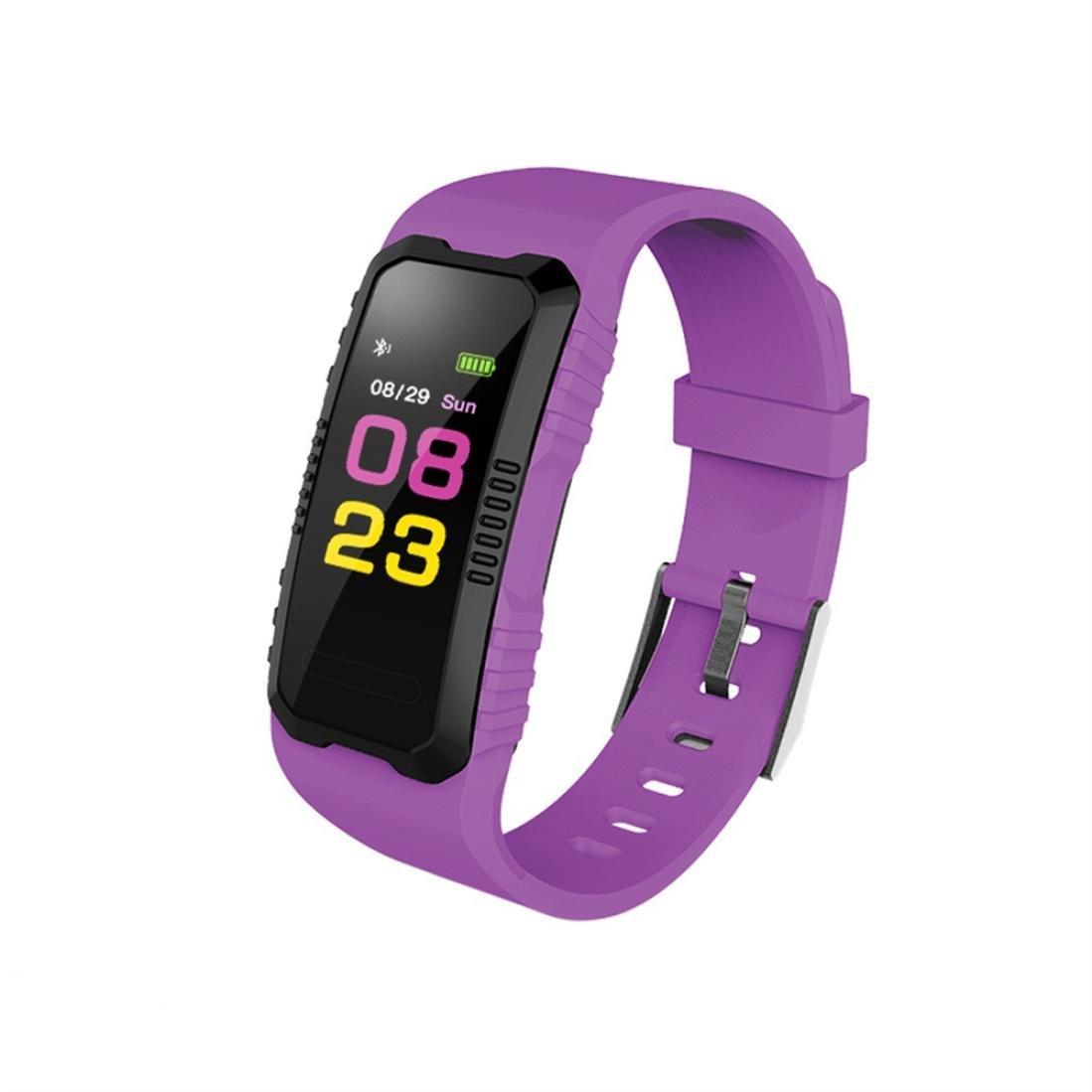 samLIKE H2 elegante SMART WATCH Pulsómetro Bluetooth ...