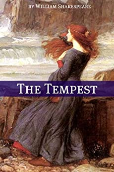 tempest critical essay Free essay: the tempest, by shakespeare, offers the reader a variety of themes the one theme that stands out the most is that of colonialism during the.