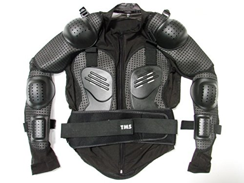 full body motorcycle armor - 8