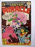 img - for mister MIRACLE #8 (52 BIG PAGES) (