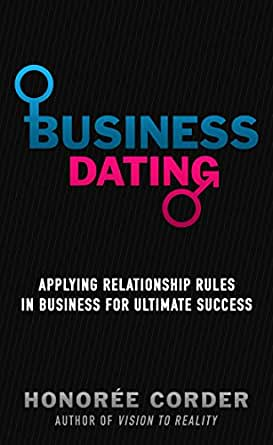Business dating honoree corder