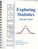 Exploring Statistics, Gail Burrill, Patrick Hopfensperger, 1886018286