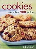 Cookies, Jill Snider, 0778801683