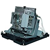 Lutema BL-FS300C-P01 Optoma BL-FS300C 5811116519-S Replacement DLP/LCD Cinema Projector Lamp with Philips Inside