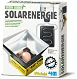 4M - 663278 - Green Science - Energie Solaire