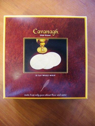 Cavanagh Extra Large Altar Bread - 5 3/4