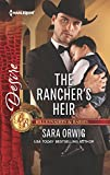 img - for The Rancher's Heir (Billionaires and Babies) book / textbook / text book