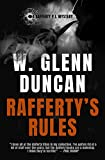 Rafferty's Rules: A Rafferty P.I. Mystery (Rafferty : Hardboiled P.I. Series Book 1)