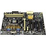 ASUS P9D WS Intel® LGA1150 Dual server-grade Intel LAN ATX Server Workstation Motherboard, entry-level Workstation Software certified