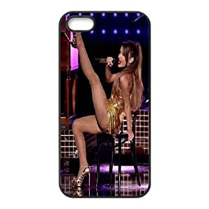 James-Bagg Phone case Singer Ariana Grande Protective Case For Samsung Galaxy S3 i9300 Cover s Style-15