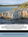 Text-Book of the Embryology of Invertebrates, Eugen Korschelt and Karl Heider, 1277215227