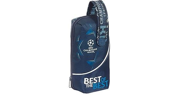 Estuche Multiportatodos Champions League Best: Amazon.es: Equipaje