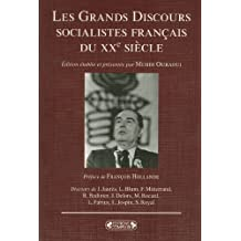 Grands discours socialistes français du XXe siècle