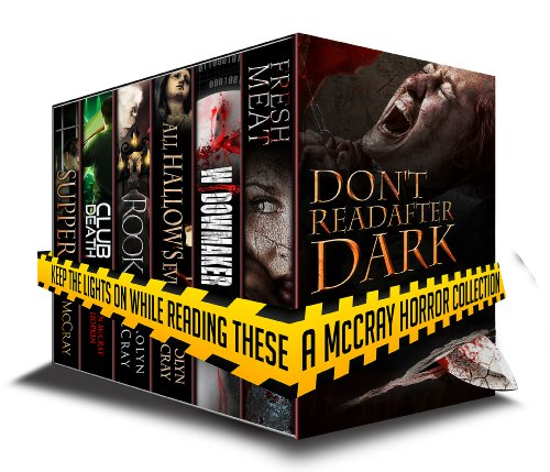 Dont Read After Dark full length ebook product image