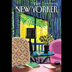 The New Yorker, June 13th & 20th 2011: Part 2 (Jhumpa Lahiri, Lauren Groff, Jennifer Egan)
