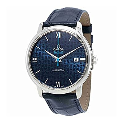 Omega De Ville Automatic Mens Watch 424.13.40.20.03.003