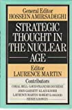 Strategic Thought in the Nuclear Age, , 0801823307