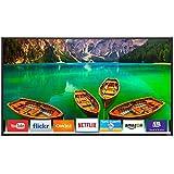Vizio D43F-E2 43-inch Full Array LED 1080p 120Hz Smart HDTV (No Stand) (Certified Refurbished)