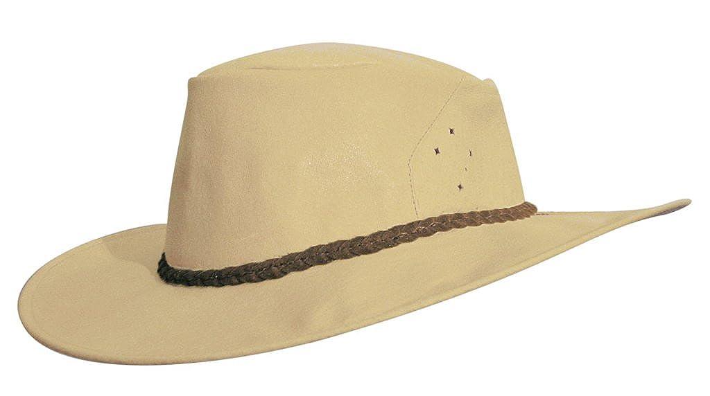 Kakadu Traders Australia - Cappello da cowboy - Uomo 4H24P