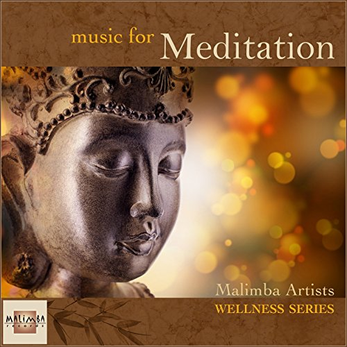 Music for Meditation [Clean]