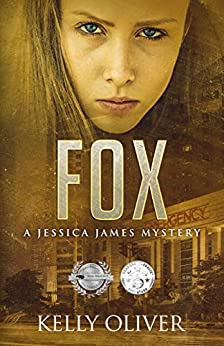 FOX: A Jessica James Mystery (Jessica James Series Book 3)