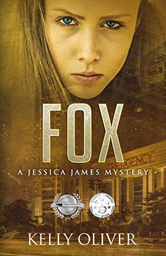 FOX: A Medical Thriller (Jessica James Mysteries)