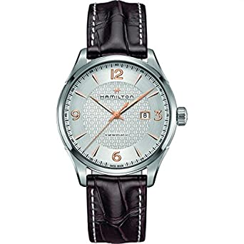 Hamilton Jazzmaster Automatic Mens Watch H32755551