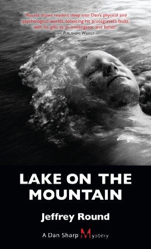 Lake on the Mountain: A Dan Sharp Mystery