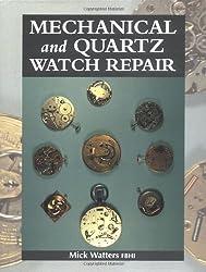 Mechanical and Quartz Watch Repair