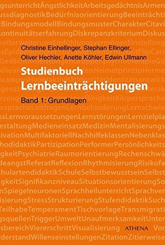 studienbuch-lernbeeintrchtigungen-band-1-grundlagen