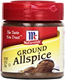 McCormick Ground Allspice, .9 Ounce