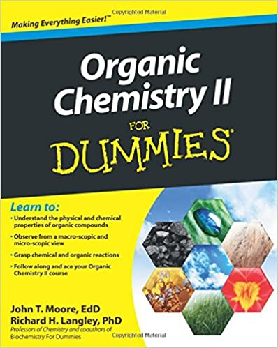 Free download organic chemistry ii for dummies pdf full ebook free download organic chemistry ii for dummies full pages fandeluxe Choice Image