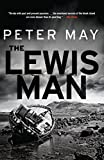 """""""The Lewis Man The Lewis Trilogy"""" av Peter May"""
