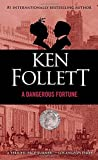 Book cover from A Dangerous Fortune by Ken Follett