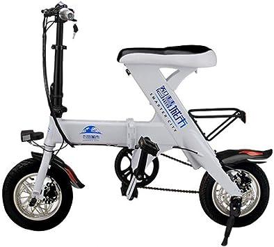Hokaime Triciclo eléctrico Bicicleta eléctrica Bicicleta eléctrica ...