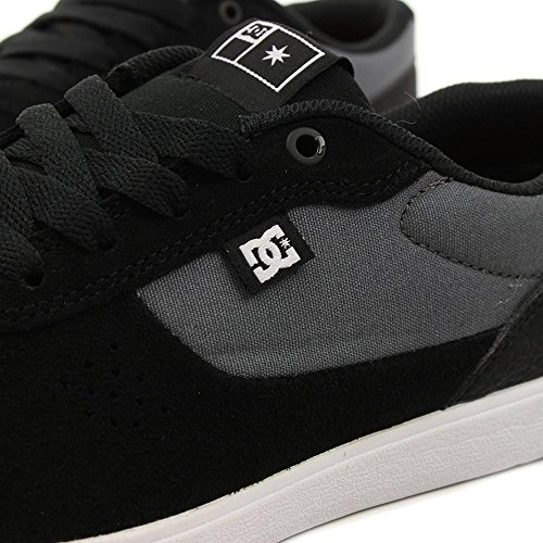 DC Switch S Lite Black/Charcoal-10.5uk