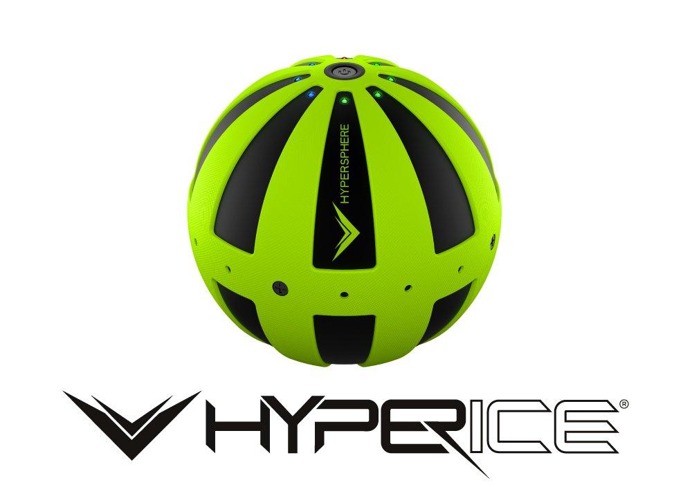 【全品送料無料】 HYPERSPHERE ハイパースフィア B01C6NT860 3段階振動付きボディボール HYPERSPHERE B01C6NT860, ショウズグン:f970633c --- arianechie.dominiotemporario.com