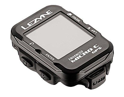 Lezyne Micro Color GPS Bike Computer