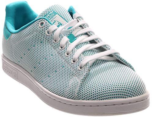 adidas S81875 Men Stan Smith Adicolor White/Green