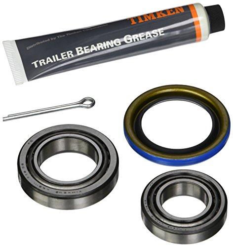 Timken TIMBT238 Trailer Bearing - Timken Kit