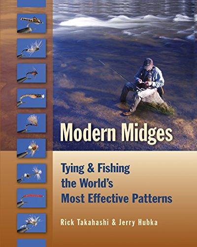 Modern Midges: Tying & Fishing the World