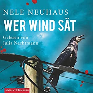 Wer Wind sät Audiobook