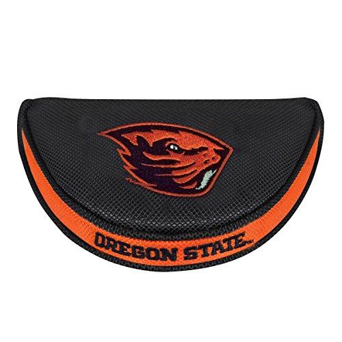 Team Effort Oregon State Beavers Mallet Putter Cover Beaver Golf Headcover
