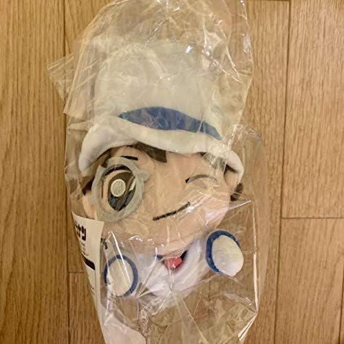 名探偵コナンカフェ2019 セガラッキーくじ D賞寝そべりぬいぐるみ 怪盗キッド