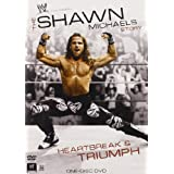 Wwe: Shawn Michaels: Heartbreak & Triumph
