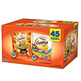 Pepperidge Farm Goldfish 45.9 Ounce (Variety Pack, 45 Ct)