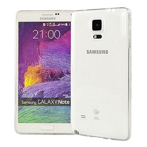 Abacus24 7 Crystal Clear Samsung Galaxy
