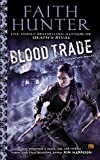 img - for Blood Trade (Jane Yellowrock) book / textbook / text book