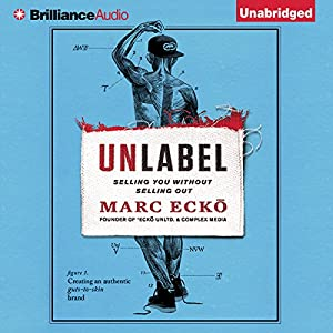 Unlabel Audiobook