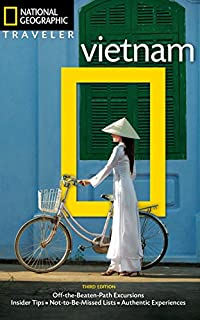 National Geographic Traveler: Vietnam, 3rd Edition (1426213638) | Amazon price tracker / tracking, Amazon price history charts, Amazon price watches, Amazon price drop alerts